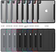 economico -telefono Custodia Per Apple Per retro iPad Pro (2020) 12,9 pollici iPad Pro (2018) 12,9 pollici Resistente agli urti Tinta unita TPU Acrilico