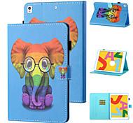 economico -telefono Custodia Per Apple Integrale iPad mini 1/2/3 7,9 pollici iPad mini 4 7,9 pollici iPad mini 5 7,9 pollici Resistente agli urti Cartoni animati Animali TPU