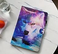 economico -telefono Custodia Per Tablet Samsung Integrale Samsung Tab A 10.1 (2019) T510 Samsung Tab A 10.1 (2019) T515 Tab S6 Lite (SM-P610 / 615) Samsung Galaxy Tab A7 2020 T500 / 505 Resistente agli urti