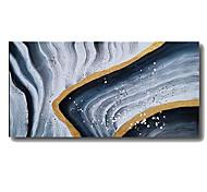 abordables -100% peint à la main art contemporain peinture à l'huile sur toile peintures modernes maison décoration intérieure abstraite 3d art peinture grande toile art (toile roulée sans cadre)