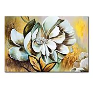 abordables -mintura grande taille peint à la main port paysage peinture à l'huile sur toile moderne abstrait mur art photo pour la décoration de la maison non encadré