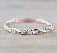 economico -barogirl twist ring anello di fidanzamento per le donne anelli da donna per gli amanti yr905 (8)