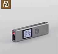economico -telemetro laser originale duka 40 m ls-p caricatore usb portatile telemetro laser di misurazione ad alta precisione