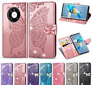 economico -telefono Custodia Per Huawei Integrale HUAWEI P40 HUAWEI P40 Pro HUAWEI P40 Pro + Mate 40 Mate 40 Pro Mate 40 Pro + Huawei P30 Huawei P30 Pro Huawei Honor Play 3e Onore 20 Porta-carte di credito