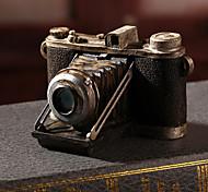 economico -decorazioni per la casa ornamenti artigianali macchina fotografica vintage artigianale
