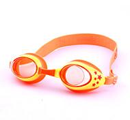 abordables -Lunettes de natation Anti-dérapant Pour tous les jours Sécurité Pratique Des sports Pour Enfants PC éco Enduit Transparente