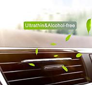 abordables -BASEUS Purificateurs d'Air de Voiture Normal Parfum de voiture ABS Fonction aromatique