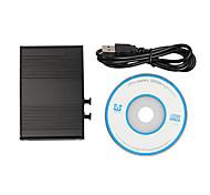 economico -adattatore audio ottico scheda audio esterna da 5.1 usb a linea microfono stereo da 3,5 mm per cuffie spdif per computer pc e laptop