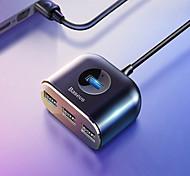 economico -LITBest USB 2.0 USB 3.0 a USB 3.0 Hub USB 4 Porti Per Windows, PC, laptop