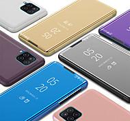 economico -telefono Custodia Per Samsung Galaxy Integrale S20 Plus S20 Ultra S20 S20 FE 5G S9 S8 Bordo S7 S7 Nota 9 Nota 8 Resistente agli urti Tinta unica TPU