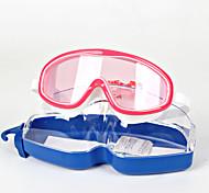 abordables -Lunettes de natation Anti-dérapant Pour tous les jours Sécurité Pratique Des sports Pour Enfants Eco PC Enduit Transparente