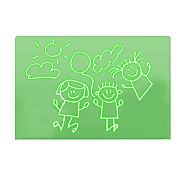abordables -Planche à dessin légère Tableau à feuilles mobiles pour le dessin Dessin avec lumière Plastique Dessinez avec plaisir A4 Enfant Adulte Garçons et filles pour des cadeaux d'anniversaire ou des cadeaux