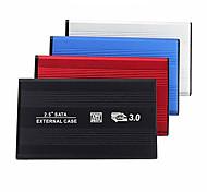 economico -cavo usb 2.5 scatola di archiviazione esterna laptop copertura del disco rigido sata sata usb 3.0 ssd hd disco rigido