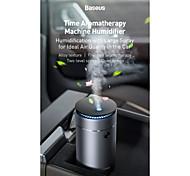 abordables -BASEUS Purificateurs d'Air de Voiture Normal Parfum de voiture Alliage d'aluminium Supprimer l'odeur inhabituelle / Humidification
