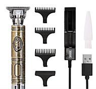 economico -vecchio tagliatore di capelli con batteria incorporata incisione testa olio forbici tagliatore di capelli testa di buddha 0 forbici sbiancanti testa di coltello