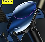 abordables -BASEUS Titulaire Automatique Support de support Porte-gobelet de voiture Type de cupule Supporter ABS