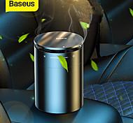 abordables -BASEUS Purificateurs d'Air de Voiture Normal Purificateur d'air de voiture Plastique et métal Fonction aromatique