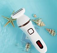 economico -dispositivo ricaricabile per il lavaggio e la rasatura del corpo intero per i peli delle ascelle e dispositivo elettrico per la depilazione delle ascelle per il rifinitore da donna