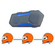 economico -Bluetooth 4.2 Cuffie per casco Ompermeabile / Radio FM Motocicletta