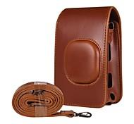 abordables -Sac à dos Sacs pour appareil photo Imperméable PU