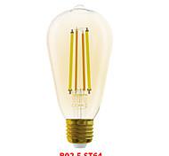 economico -Outlet di fabbrica Luci intelligenti B02-F-ST64 per Soggiorno / Studia / Camera da letto Luce LED / intelligente Wi-fi 200-240 V