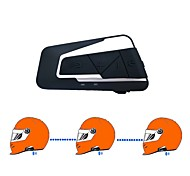 abordables -Bluetooth 4.2 Casque casque Bluetooth / Radio FM Moto