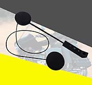 abordables -Bluetooth 4.0 Casque casque Bluetooth / Radio FM Moto
