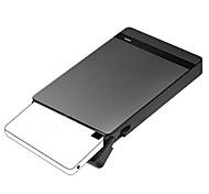 economico -waza mbox2.5 usb 3.0 sata iii hdd custodia per disco rigido ssd custodia esterna supporto uasp