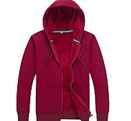 economico -giacca invernale da donna con cappuccio super riscaldata con zip e batteria (grigio x-large)