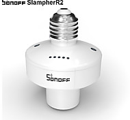 economico -Outlet di fabbrica Luci intelligenti SlampherR2 per Soggiorno / Studia / Camera da letto Luce LED / intelligente Wi-fi 250 V