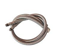 economico -Accessorio rubinetto - Qualità superiore Tubo flessibile del rifornimento idrico Moderno Metallo Others