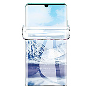 abordables -Film hydraulique 2 pièces pour Huawei Mate 40 P40 Nova 5T Protecteur d'écran Film souple Hydrogel Film pour Honor Play 4T Pro Nova 8 Honor 30 Pro +