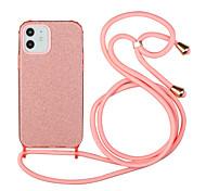 economico -telefono Custodia Per Apple Antiurto iPhone 12 Pro Max 11 SE 2020 X XR XS Max 8 7 6 Glitterato Glitterato TPU