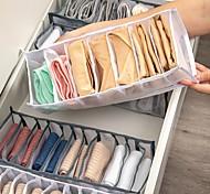 abordables -Outils simple / Pliable / Rangement Boutique / Ordinaire / Moderne contemporain Autre matériel 3 pièces - Accessoires organisation de bain