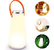 abordables -Lanternes de camping et lampes de tente Eclairage d'Urgence Rechargeable LED LED Émetteurs 1 Mode d'Eclairage Rechargeable Portable Camping / Randonnée / Spéléologie Usage quotidien Blanche