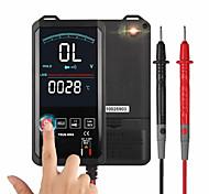 economico -dr code mt111 touch screen multimetro digitale 6000 conteggi scansione intelligente multimetro digitale ac dc misurazione ncv vero rms misurazione