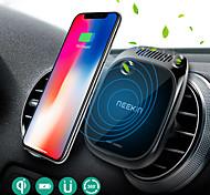 abordables -Nillkin Chargeurs de voiture sans fil Chargeur Sans Fil / Charge Rapide Chargeurs de voiture sans fil CE
