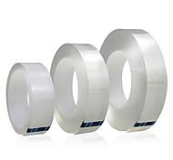 economico -Strumenti Auto-adesivo / Multiuso / Facile da usare Semplici Acrilico 1 pc Spazzolino da denti e accessori