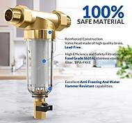 abordables -Accessoire de robinet - Qualité supérieure Filtre contemporain Laiton Others