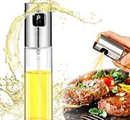 abordables -Outils de viande verre Artistique Pulvérisateur Barbecue 1 pc