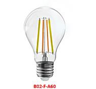 economico -Outlet di fabbrica Luci intelligenti B02-F-A60 per Soggiorno / Studia / Camera da letto Luce LED / intelligente Wi-fi 200-240 V