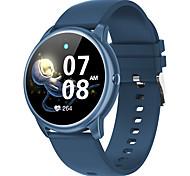 economico -R7 Intelligente Guarda per Android iOS Samsung Apple Xiaomi Bluetooth 1.28 pollice Misura dello schermo IP 67 Livello impermeabile Impermeabile Schermo touch Monitoraggio frequenza cardiaca