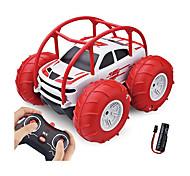 economico -Macchinine giocattolo Auto telecomando Alta velocità Impermeabile Ricaricabile Telecomando Buggy (fuoristrada) Macchina stunt Macchina da corsa 2.4G Per Per bambini Per adulto Regalo