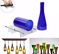 abordables -Outil de coupe de bouteille en verre bundle professionnel vin bière bouteilles de champagne et bocaux coupe bricolage outil de coupe de bouteille en verre