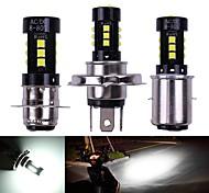 economico -Motocicletta LED Lampada frontale Lampadine 300 lm SMD 3030 8 W 15 Per Moto Tutti gli anni 1 pz