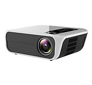 economico -t8 1080p wifi proiettore android videoproiettore home theater full hd 4200 lumen proiettore portatile con filo lcd