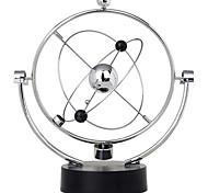 abordables -Jouets Pour les garçons Jouets de Dé ouverte Pendule de Newton Circulaire