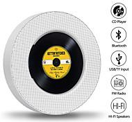 economico -Outlet di fabbrica YR-Q100 Casse acustiche per esterni Altoparlanti Con filo Senza filo Bluetooth All'aperto Mini Altoparlante Per Il computer portatile Cellulare TV