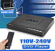 abordables -Sortie d'usine DVD Enceinte Câblé HDMI Fonction de contrôle de fil Haut-parleur Pour TV