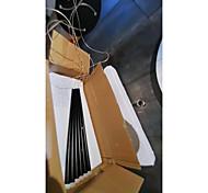 economico -accessori plastica 1pc 4-7w led driver 100-265v